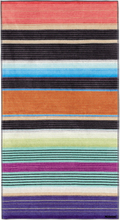 Missoni Home - Viviette 160 Badehåndklæde 100x180cm