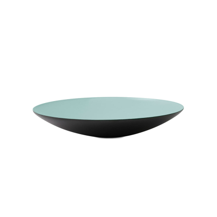 Normann Copenhagen - Krenit Fat Ø16 cm, Mint