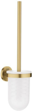Grohe Essentials toalettbørstesett, børstet cool sunrise