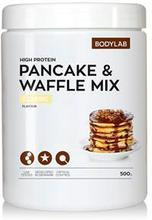 BodyLab Protein Pandekage og Vaffel mix Classic (500g)