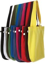 Tote bag (Tygväska) -finns i många färger