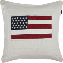 Newport - Authentic Country Pute 50x50 cm