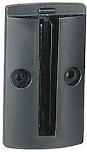 Einhängevorrichtung für Gurtband