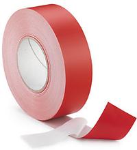 Bodenmarkierungen - Band rot
