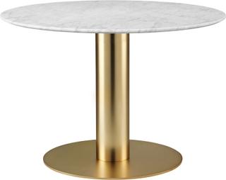 Gubi - Gubi Table 2.0 Ø110cm