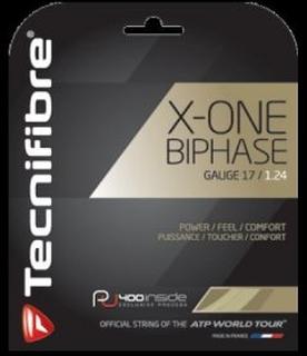 Technifibre X-one squash