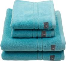 Gant Home - Premium Terry Håndklæde 50x70cm, Lagoon