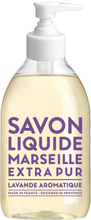 Compagnie de Provence - Extra Pur Flytende Såpe 300ml, Aromatic Lavender