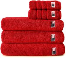Lexington - Original Håndklæde 50x70cm, Rød