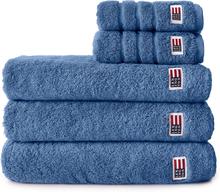 Lexington - Original Håndklæde 50x70cm, Medium Blå
