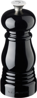 Le Creuset - Le Creuset Pepperkvern 11 cm, Sort
