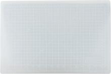 Monograph - Skæreunderlag 45x30cm, blåt