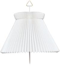 Le Klint - Le Klint 203 Væglampe, papirskærm, 25 cm