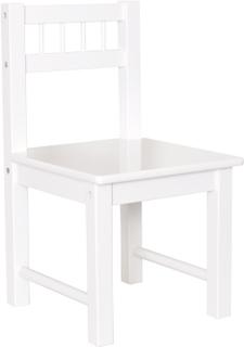 Jabadabado - Stol, Hvit