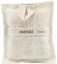 Meraki - Bath Mitt/Putesåpe, Herbs