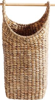 Muubs - Basket Kurv H60cm Ø30cm, Nature