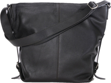 Ceannis - Shoulder Bag Taske, Læder/Sort