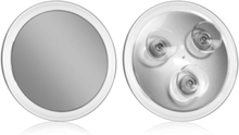 Suction mirror x7 magnifying