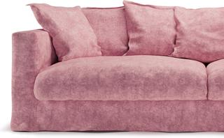 Decotique - Betræk Le Grand Air, Pastel Pink