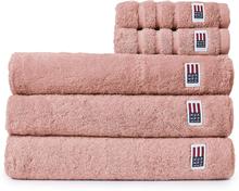Lexington - Original Håndklæde 100x150cm, Misty Rose