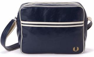 FRED PERRY Classic Shoulder Väska