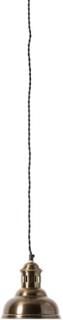Watt & Veke - Ställdalen Loftslampe H17cm Ø20cm, Bronze