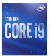 Intel Core i9-10900F bokset