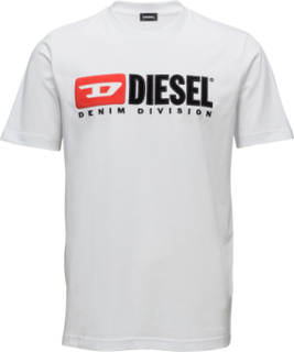 T-Just-Division T-Shirt