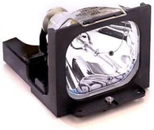 GO Lamps - Projektorlampe (tilsvarer: Barco R9861030) - UHP - 300 watt - 750 time(r) - for Barco CLM HD8, R10+