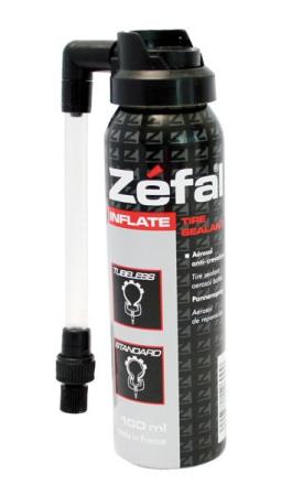 Zefal renkaanpaikkaus spray 100ml