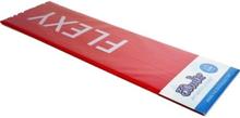 3Doodler Filament FLEXY - Wklady zapasowe do dlugopisu 3Doodler 25 sztuk, czerwone (FLX04-RED)