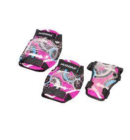 HUDORA Suojasetti, Pink Style