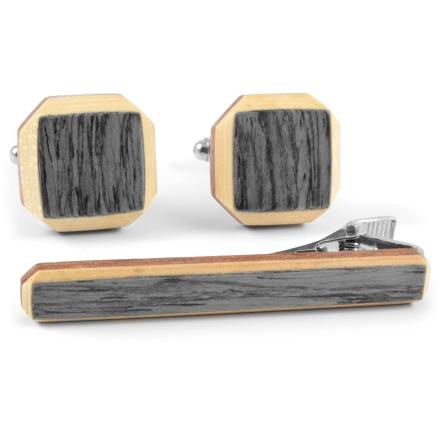Tweed Træ Sæt - Trendhim