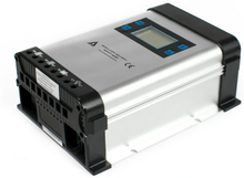 Solarny regulator ładowania MPPT 24 - 60A wyświetlacz LCD
