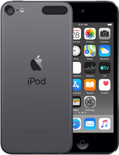 Apple iPod touch 128GB - Space Grey