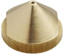 Dyse V2 0,3 mm til extruder-versioner V2 (1,75 mm / 3 mm filament) Renkforce Tryska ?V2? 0,3 mm Renkforce RF1000, Renkforce RF2000