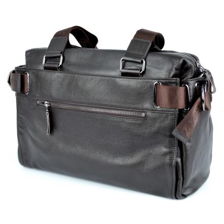 Brun Haut Fashion Lædertaske