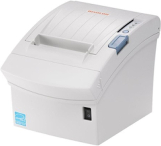 SRP-350III - receipt printer - monochrome - direct thermal POS Skriver - Sort/hvit - Direkte termisk