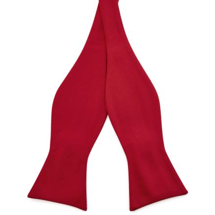 Rød Selvbinder Butterfly, Klassisk