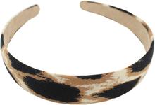 Diadem med djurmönster 2,5 cm