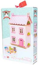 Le Toy Van Dukkehus - Mit første drømmehus