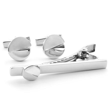 Harmonisk 925s Sølv Sæt - Trendhim