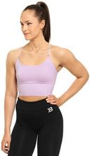 Better Bodies Astoria Seamless Bra, lilac, medium Sport-BH dam