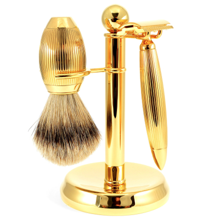 Gyldent Imperial XT Barbersæt - Trendhim