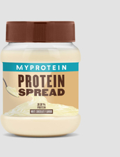 Protein Spreads - 360g - White Chocolate