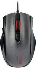 SpeedLink - Assero Gaming Mouse /Black