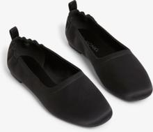 Ballerina slippers - Black