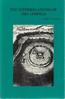 The interrelations of the gospels. A symposium led by M.-É. Boismard, William Reuben Farmer, F. Neirynck / Jerusalem 1984. [Se innehåll nedan.]