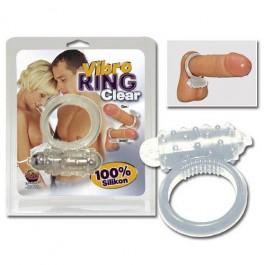 Vibro Ring, Penisrengas moottorilla.