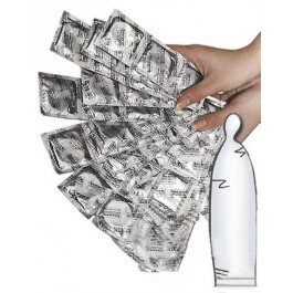 Secura Transparent 1 Kpl